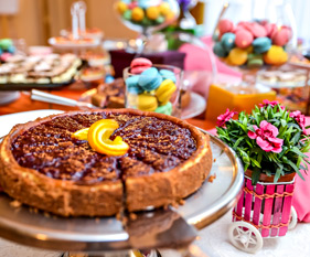 Candy Bar Catering Bucuresti