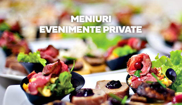 Evenimente Private